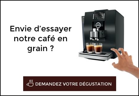 Dégustation de café Misterbean