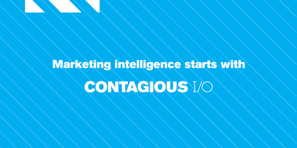Learn more about Contagious I/O
