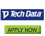 Apply for Tech Data Distribution
