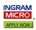 Apply for Ingram Micro Distribution