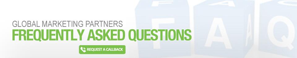 Request a Callback - FAQ