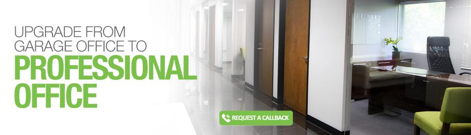 Request a Callback - Channel Incubator