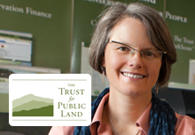 The Trust for Public Land Streamlines Conservation Projects with QuickBase