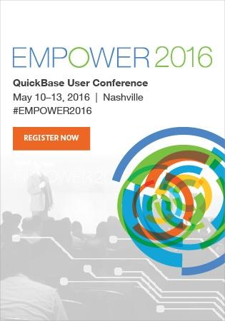 Register for EMPOWER 2016