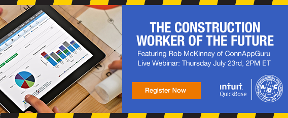 Construction Worker of the Future Webinar