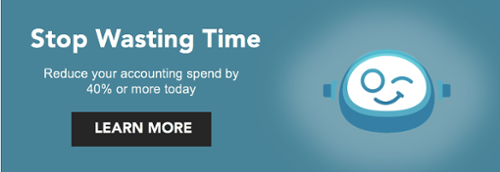 save 40% on bookkeeping