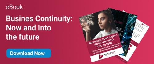 Business Continuity eBook