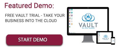 VAULT Demo