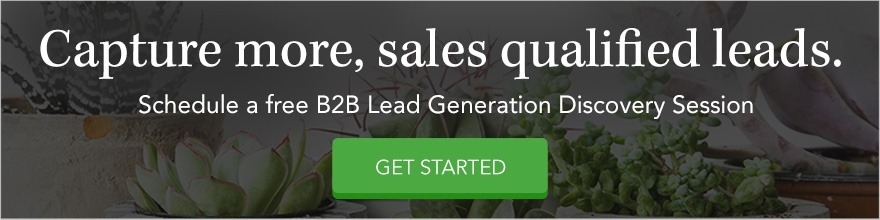 b2b-lead-generation