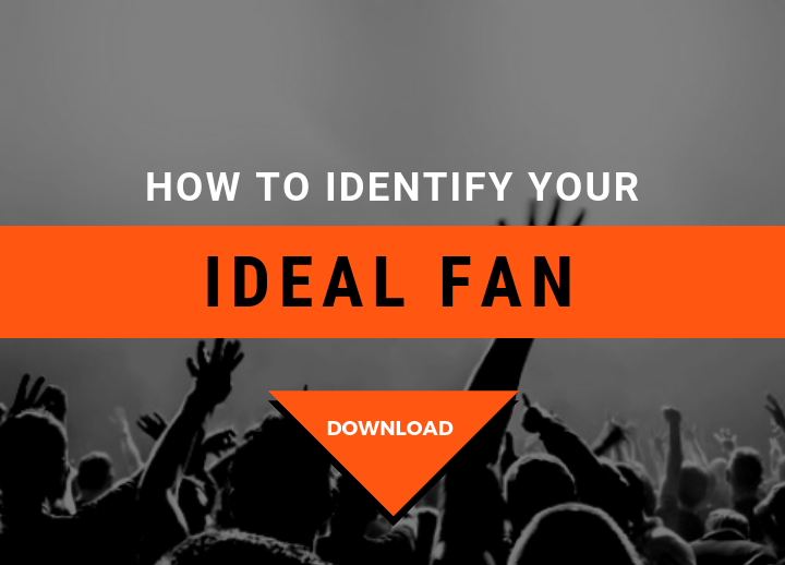 Identify Your Ideal Fan - Freebie From Cyber PR Download