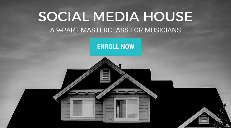 Social Media House Cyber PR