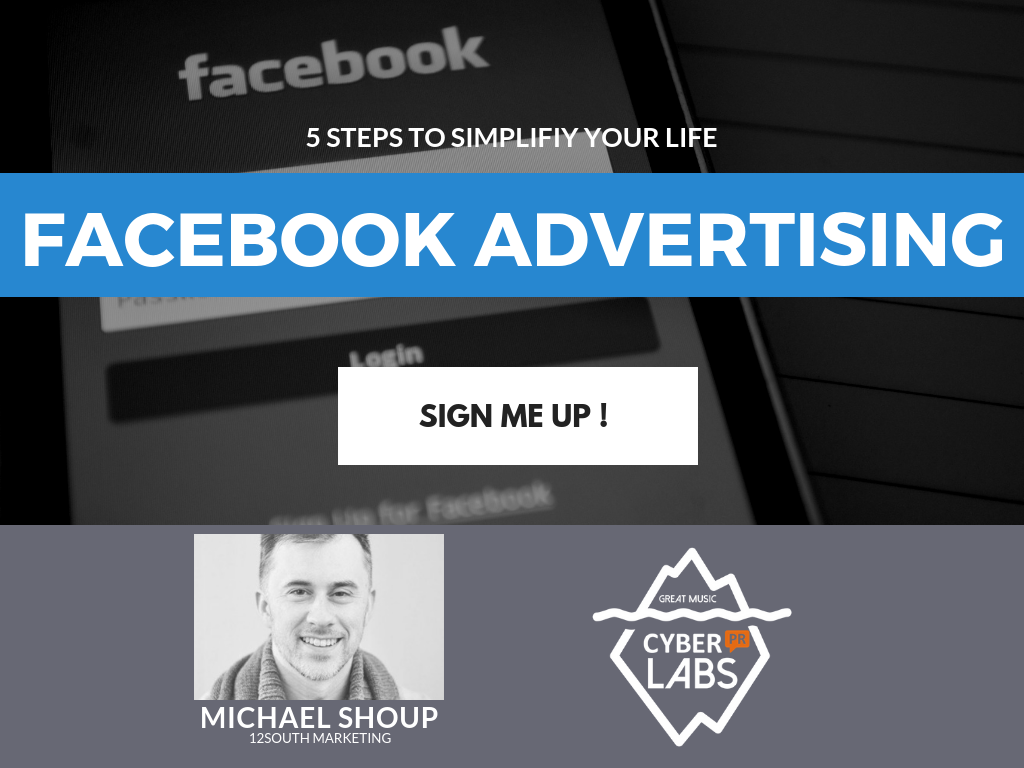 Facebook Advertising Webinar