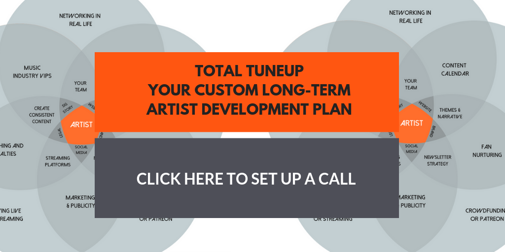 Total Tuneup - Work With Us