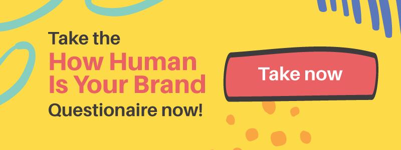 Human Brand Quiz