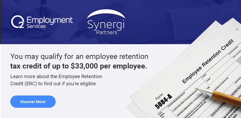 Employee Tax Credit