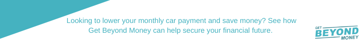 GBM Lower Car Payment