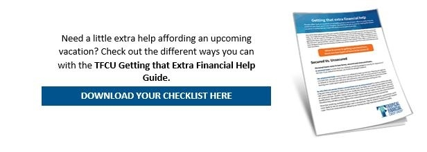 TFCU financial help guide
