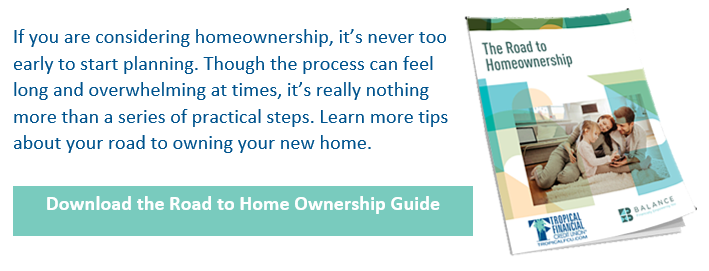 Call to action - download Road to home Ownership Guide