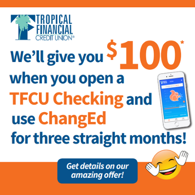 TFCU ChangEd Offer