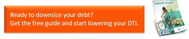 click to start downsizing your debt with TFCU