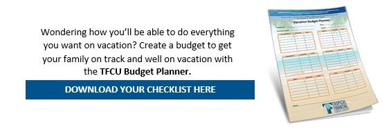 TFCU budget planner guide