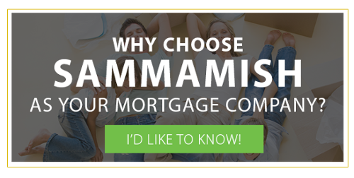 Why Choose Sammamish As Your Mortgage Company Ebook