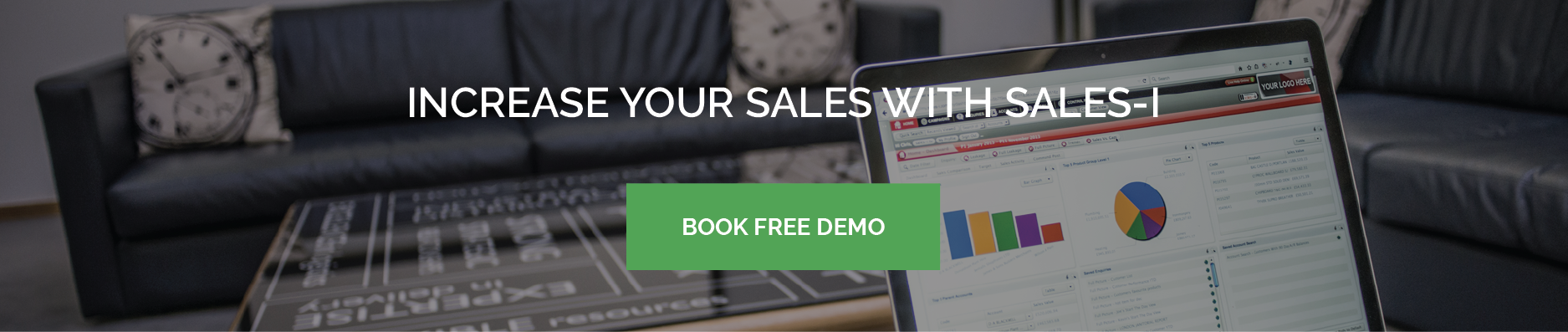 sales-i demo