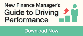New Finance Manager's Guide to Driving Performance