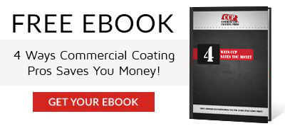 4 Ways CCP Saves You Money on Roof Repairs & Restorations Ebook