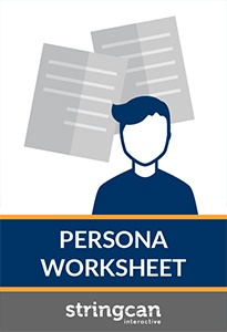 Persona Worksheet eBook