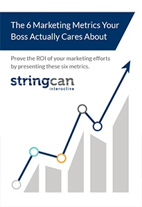The 6 Marketing Metrics Your Boss Actually Cares About eBook