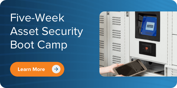 Five-Week Asset Security Boot Camp | Real Time Networks