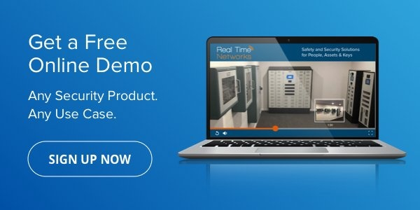Virtual Demo - Real Time Networks