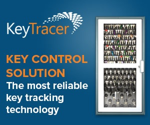 Keytracer-key-tracking