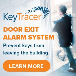 Key Exit Alarm System - Learn more