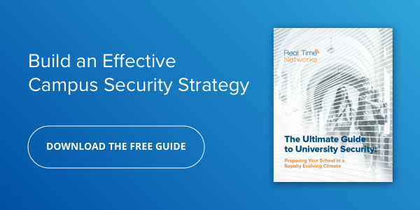 Ultimate Guide to University Security
