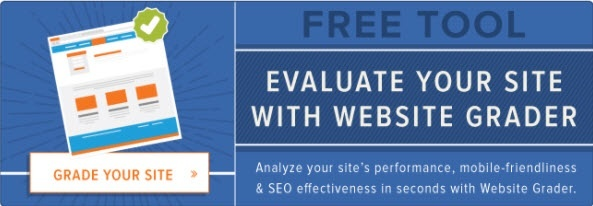 Free SEO Website Analysis tool