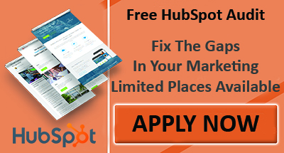 Free HubSpot Audit Report