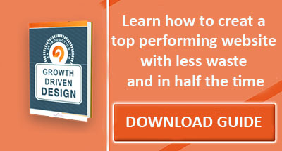 GDD Growth Driven Design - Free Guide Download
