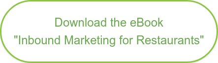 "Download the eBook ""Inbound Marketing for Restaurants"""