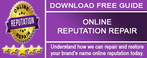 Download The Free Guide To Online Reputation Repair
