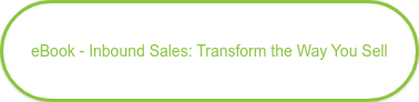 eBook - Inbound Sales: Transform the Way You Sell