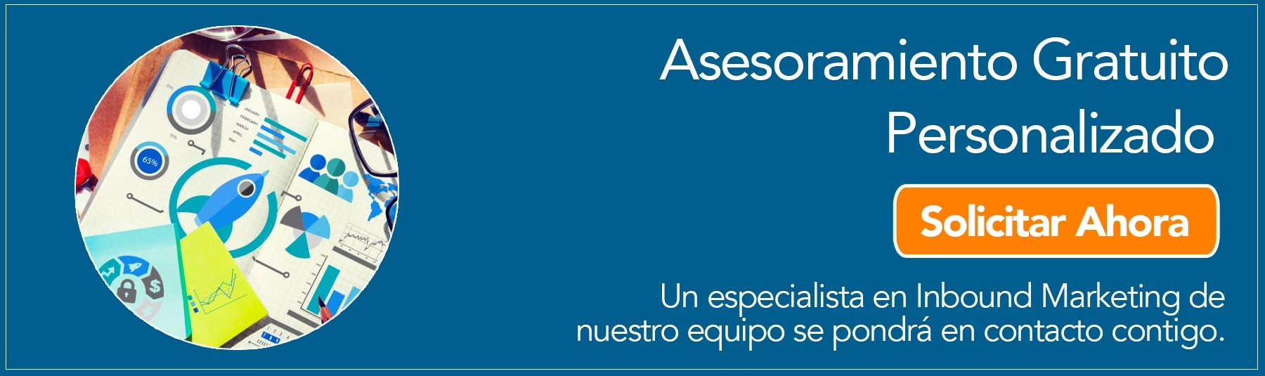 Asesoramiento gratuito Inbound Marketing