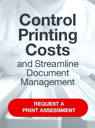 Request A Print Assessment
