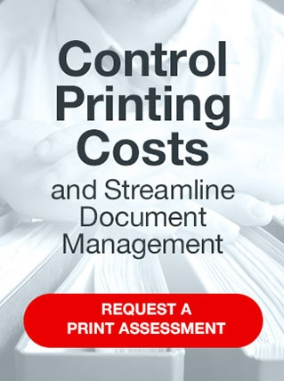 Controll Printing Costs