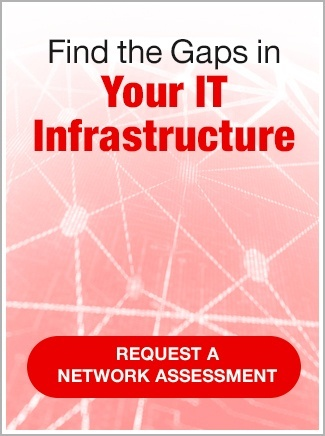 Request A Network Assessment
