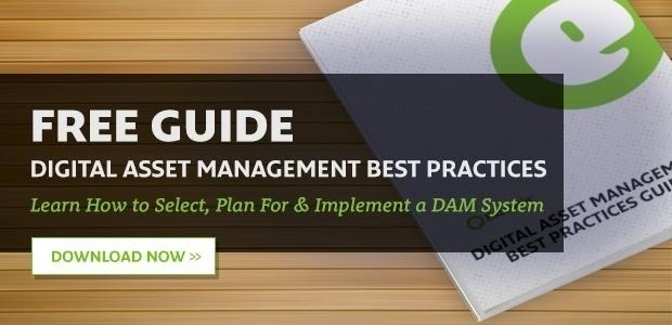 Digital Asset Management Best Practices Guide