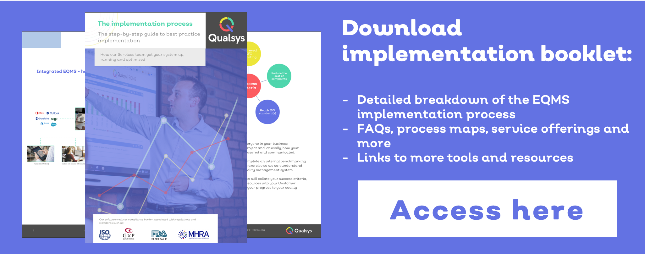 EQMS implementation booklet