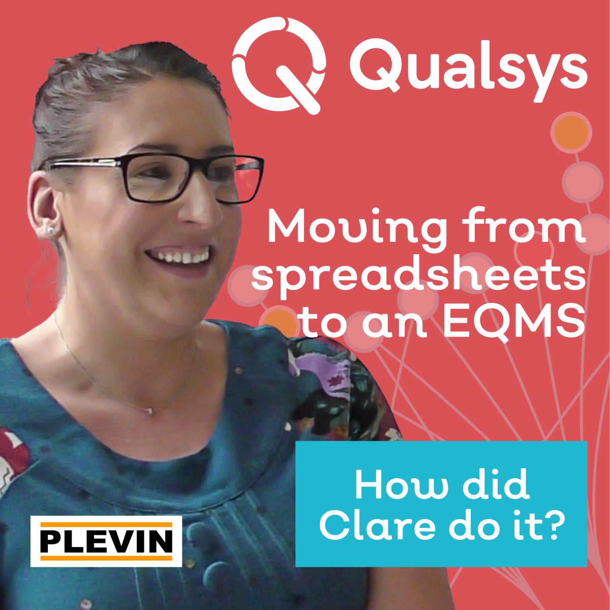 Migrating from spreadsheets to EQMS