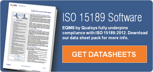 ISO 15189 Software
